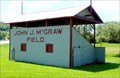 Image for John J. McGraw Field - Truxton, NY