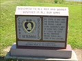Image for Wounded Veterans Monument - New Haven, CT