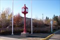 Image for Town Clock - Chipman, Alberta