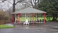 Image for Gazebo - Botanic Gardens - Belfast