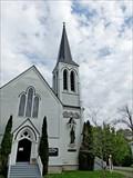 Image for Church of St. Andrew Roman Catholic Church - St. Andrews, NB