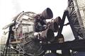Image for Saturn  V  F-1 Engines - Rocket Park -  Houston TX..