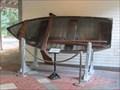 Image for 3 Landlocked Boats at St Augustine Lighthouse Museum, FL