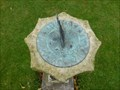 Image for Dunskey Estate Sundial - Portpatrick, Scotland, UK