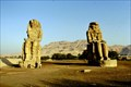Image for Colossi of Memnon, Luxor, Egypt
