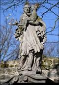 Image for St. Joseph / Sv. Josef - Budyne nad Ohrí (North Bohemia)