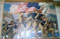 Image for Spanish-American War Memorial Mural #1 - Boston, MA