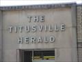 Image for Titusville Herald - Titusville, PA