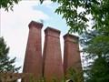 Image for Lucas Paint Smoke Stacks - Gibbsboro, NJ