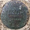 Image for BM 68-C-137 - Golden, BC