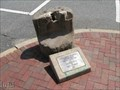 Image for Downtown Slave Auction Block - Fredericksburg, VA
