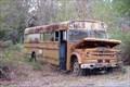 Image for School Bus - Enon, LA