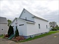 Image for Former African Methodist Epicsopal Church- Woodstock, NB