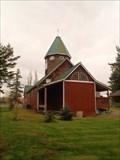 Image for Saint Innocent Orthodox Church — Everson, WA