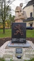 Image for Pomnik obetem 2. svetove valky - Pražmo, Czech Republic