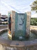 Image for La Plaza Park Fountain - Dana Point, CA