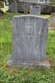 Image for Tommie Jackson - Oak Cliff Cemetery - Dallas, TX