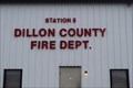 Image for Station 5 Dillon County Fire Dept.