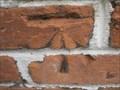 Image for Cut Mark - Baptist Church, Wootton Road, Tiptoe, Hampshire