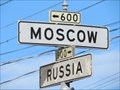 Image for Moscow-Russia
