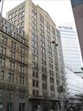 Image for CINCINNATI ENQUIRER BUILDING - Cincinnati, Ohio