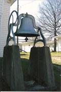 Image for Christian Church Bell - Keytesville, MO