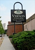 Image for Vernon Funeral Home - Vernon, British Columbia