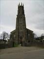 Image for St. Mary de Ballaugh Church - Ballaugh, Isle of Man