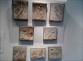 Image for Stucco Reliefs  -  New York City, NY