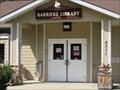 Image for Barriere Library - Barriere, British Columbia