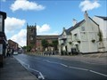 Image for Holmes Chapel - Cheshire, UK.