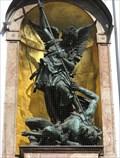 Image for Archangel Michael - St Michael's Church - München, Germany