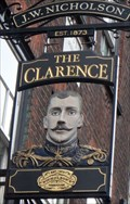 Image for The Clarence - Dover Street, Mayfair, London, U.K.