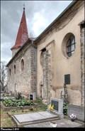Image for Church of St. Clement / Kostel Sv. Klimenta - Chržín (Central Bohemia)