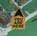 Image for Stephens Hall Map - Towson, MD
