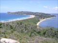 Image for Barrenjoey Headland. Palm Beach. NSW. Australia.