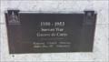 Image for Korean War 1950 - 1953 plaque on Valour Bridge