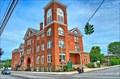 Image for Fredonia Village Hall - Fredonia Commons Historic District - Fredonia NY