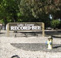 Image for Lake County Record Bee - Lakeport, CA