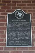Image for Lamar Building