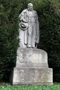 Image for Adalbert Stifter Statue - Wien, Austria