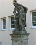 Image for St. Anne // Sv. Anna - Horin, Czech Republic