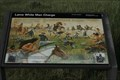 Image for Lame White Man Charge - Little Bighorn National Battlefield - Crow Agency, MT