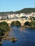 Image for Puente Romano - Ourense, Galicia, España