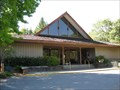 Image for Woodside Library - Woodside, CA