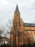Image for St. Marien Kirche, Neustadt an der Weinstraße - RLP / Germany