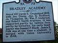 Image for Bradley Academy 3 A 73