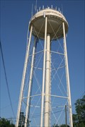 Image for Somerville Water Tower - Somerville, TN