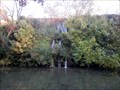 Image for A nice waterfall on the Margaret Island, Budapest
