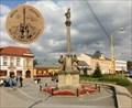 Image for No. 2188, Mesto Vizovice, CZ